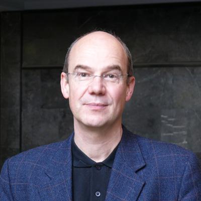 Dr. med. Dr. phil. Martin Dornberg