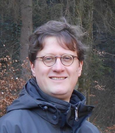 PD Dr. Oliver Müller