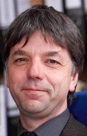 Prof. Dr. Markus Striet