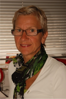 Prof. Dr. Ursula Wittwer-Backofen